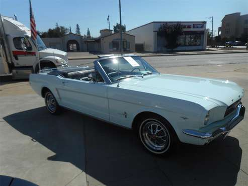1965 Ford Mustang for sale in Gilroy, CA