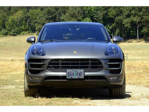 2015 Porsche Macan for sale in Salem, OR
