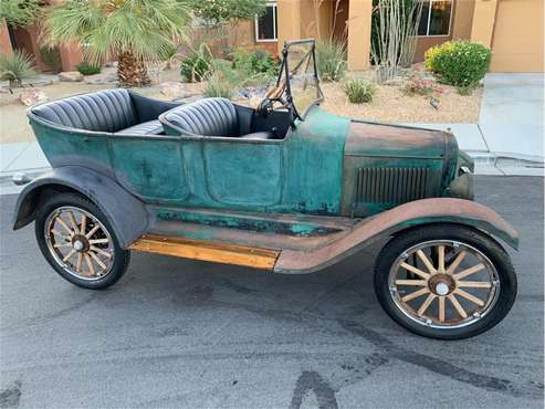 1922 Overland Model 4 Touring for sale in Indian Wells, CA