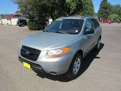 "09 HYUNDAI SANTA FE ""AWD"" $6,995!! SUPER CLEAN! EASY FINANCE! - cars... for sale in WASHOUGAL, OR"