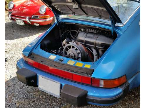 1978 Porsche 911SC for sale in Carnation, WA