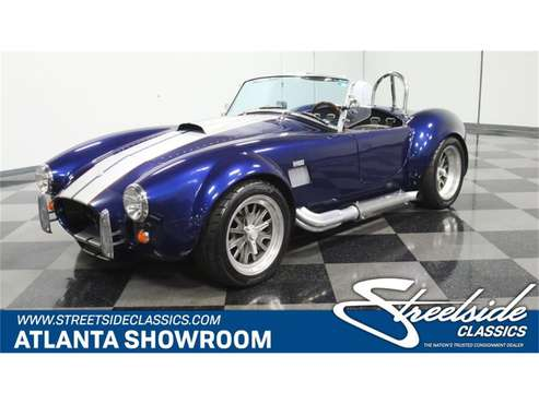 1965 Shelby Cobra for sale in Lithia Springs, GA