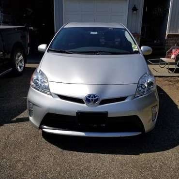 2013 Toyota Prius 4 Very Nice! Jeep Trade? for sale in Milton, WA
