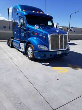 2015 Peterbilt for sale in Cashion, AZ