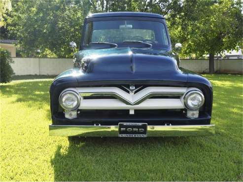 1955 Ford F100 for sale in Peoria, AZ