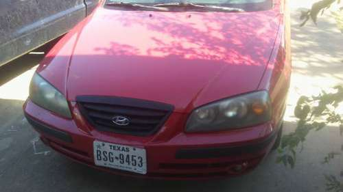 Hyundai elantra for sale in McKinney, TX