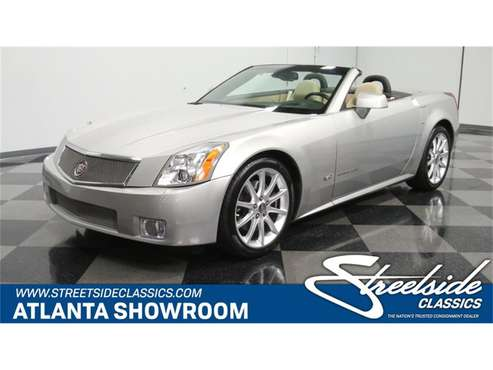 2007 Cadillac XLR for sale in Lithia Springs, GA