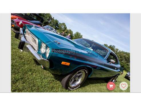 1974 Dodge Challenger for sale in Springfield, MA