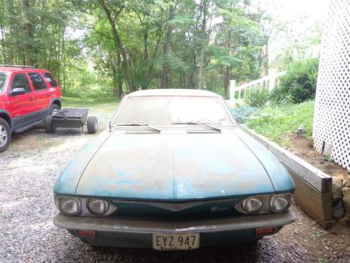 1966 Chevrolet Corvair for sale in Fairfield, PA