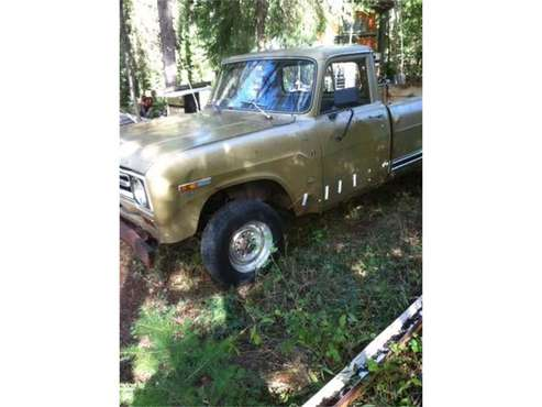 1969 International Harvester for sale in Cadillac, MI