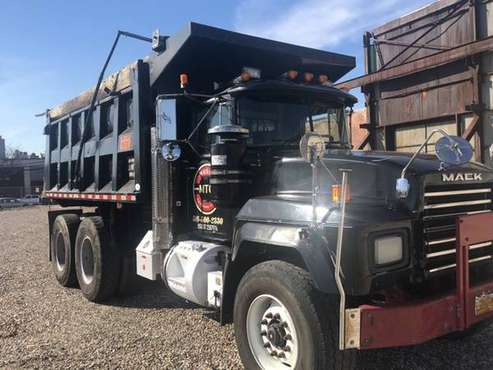 Dump Truck for sale in Ronkonkoma, NY