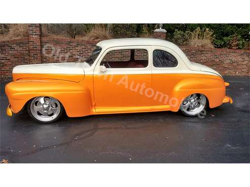 1948 Ford Coupe for sale in Huntingtown, MD