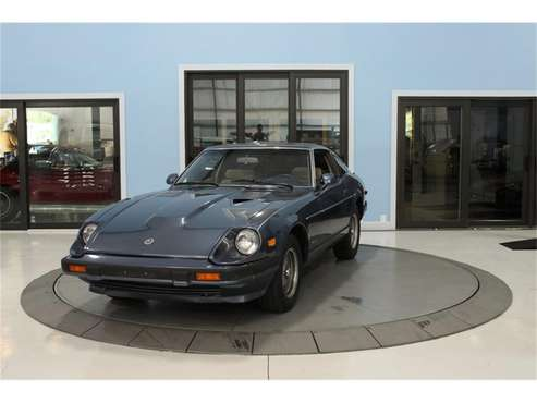 1983 Datsun 280ZX for sale in Palmetto, FL