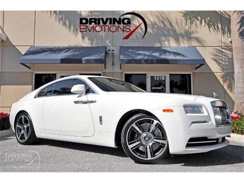 2014 Rolls-Royce Silver Wraith for sale in West Palm Beach, FL