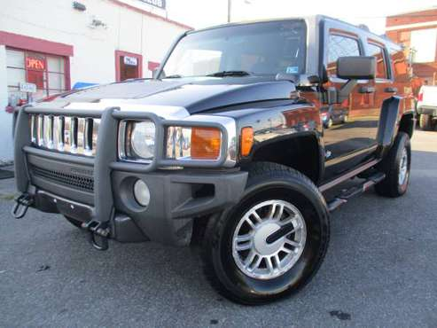 2006 Hummer H3 Sport **4WD/Clean title & Hot Deal** for sale in Roanoke, VA