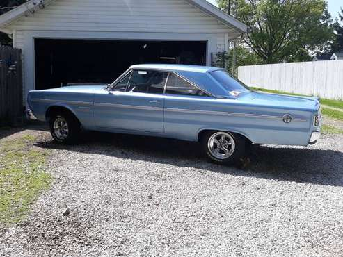 1966 Plymouth Belvedere and 1986 C10 Silverado 2WD for sale in Paris, OH