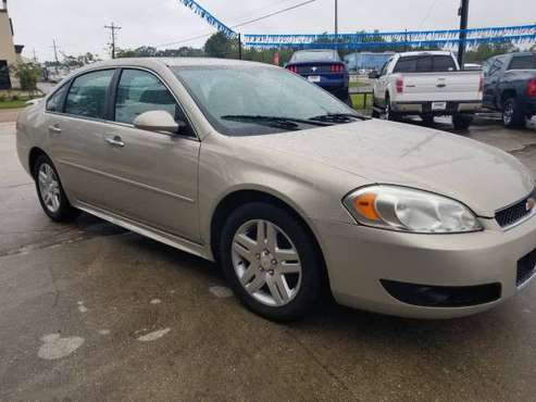 2012 Chevrolet Impala LTZ (NO CREDIT CHECK) for sale in Baton Rouge , LA