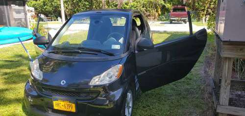 2008 smart fortwo Convertible 38,000 miles for sale in Saint James City, FL