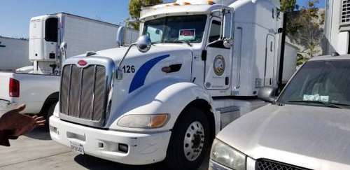 2009 Semi Peterbilt for sale in San Diego, CA