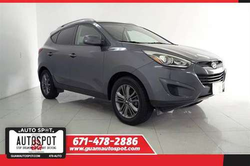 2015 Hyundai Tucson - Call for sale in U.S.