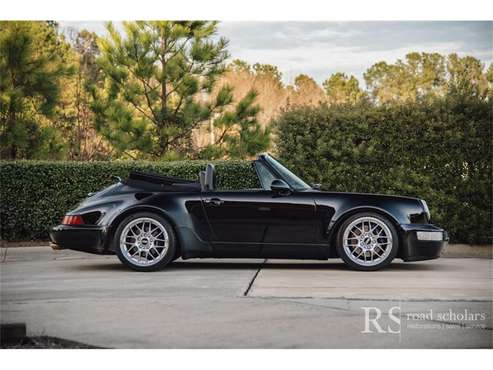 1992 Porsche 911 for sale in Raleigh, NC
