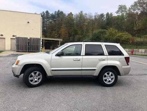 2009 Jeep Grand Cherokee AWD for sale in Wappingers Falls, NY
