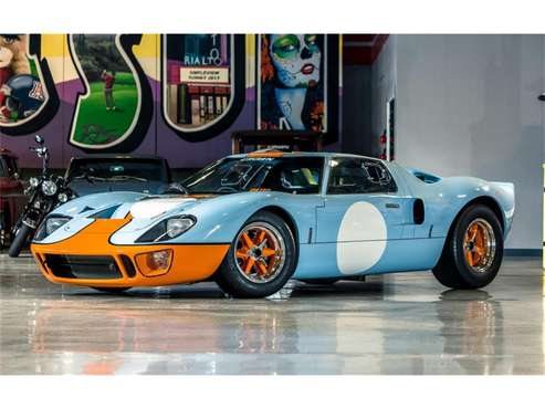 1900 GT40 MKI for sale in Irvine, CA