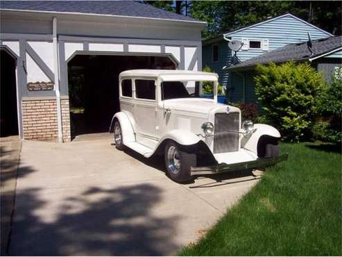 1929 Chevrolet Street Rod for sale in Cadillac, MI