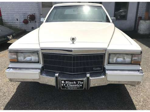 1990 Cadillac Fleetwood Brougham for sale in Stratford, NJ