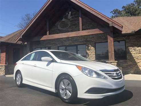 2014 Hyundai Sonata GLS for sale in Maryville, TN