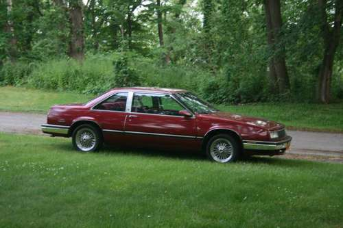 1987 Buick LeSabre For Sale for sale in Rochester , NY