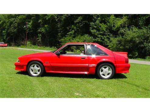 1993 Ford Mustang for sale in Long Island, NY