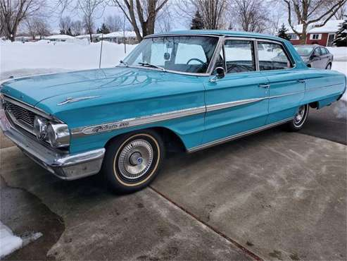 1964 Ford Galaxie 500 for sale in Stanley, WI