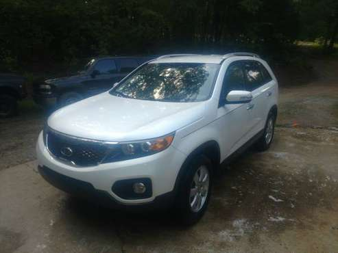 2012 Kia Sorento for sale in Laurens, SC