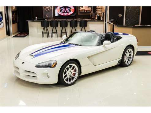 2005 Dodge Viper for sale in Plymouth, MI