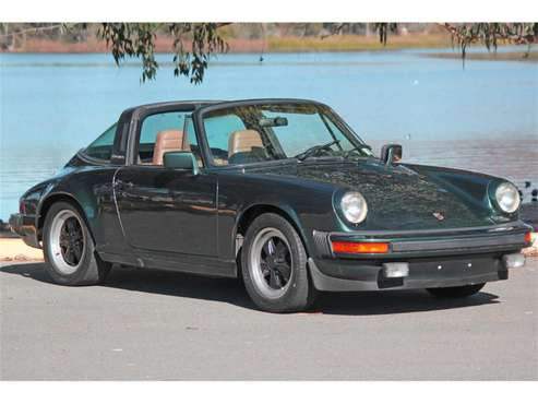 1983 Porsche 911SC for sale in San Diego, CA