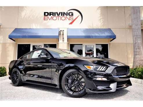 2015 Shelby GT350 for sale in West Palm Beach, FL