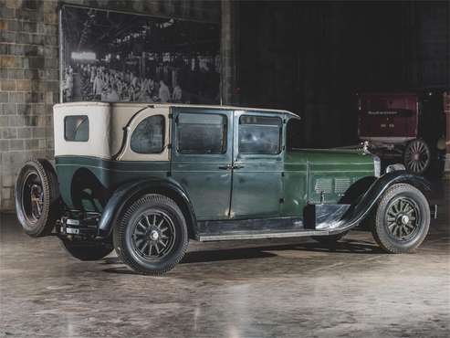 1926 Stutz Model AA for sale in St Louis, MO