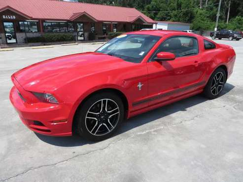 2014 FORD MUSTANG for sale in Waycross, GA