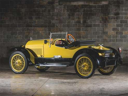 1922 Stutz Bearcat for sale in St Louis, MO