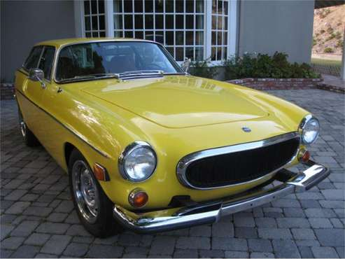 1973 Volvo 1800ES for sale in Cadillac, MI