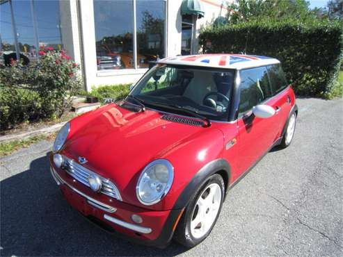 2002 MINI Cooper for sale in Tifton, GA