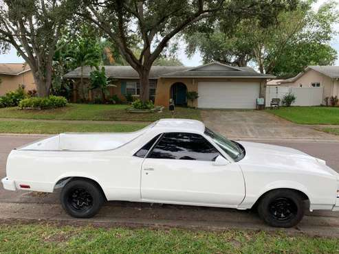 Good Running Rare Project Car for sale in largo, FL
