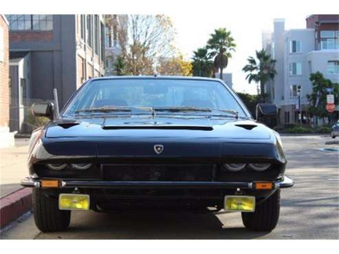 1972 Lamborghini Jarama S for sale in Astoria, NY