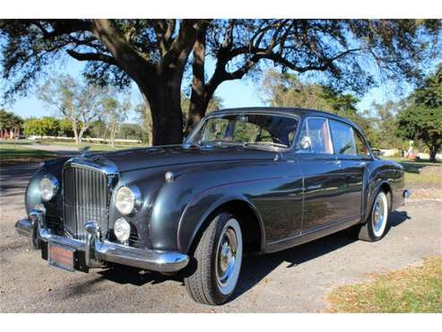 1960 Bentley Continental for sale in North Miami , FL