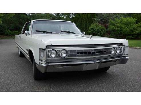 1967 Chrysler Imperial for sale in Old Bethpage , NY
