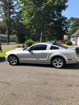 2007 Ford Mustang GT for sale in Mashpee, MA