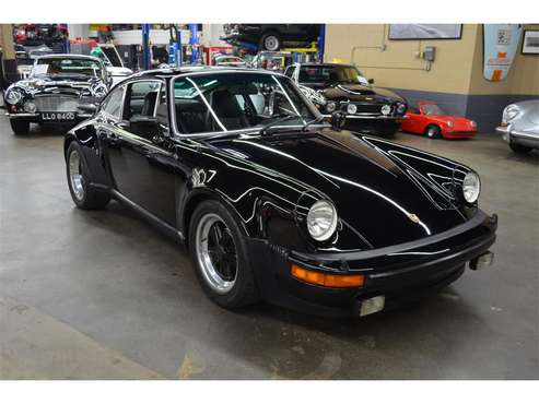 1977 Porsche 911 Turbo for sale in Huntington Station, NY