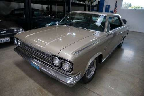1966 AMC RAMBLER REBEL 2 DOOR HARDTOP Stock# 031 for sale in Torrance, CA