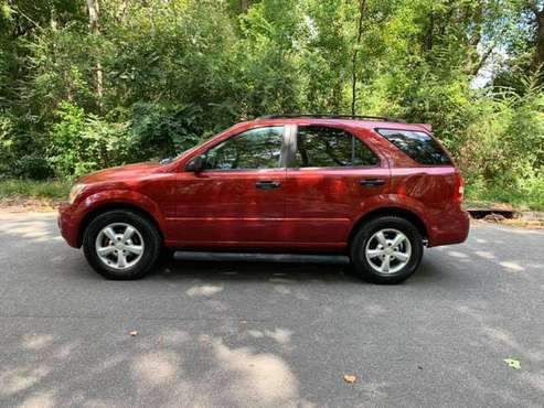 2008 Kia Sorento for sale in Mc Rae Helena, GA